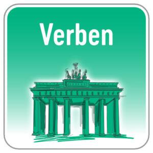 Verben Deutsch