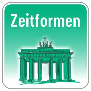 Zeitformen Deutsch