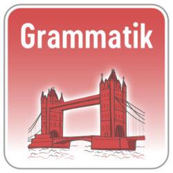 Grammatik Englisch