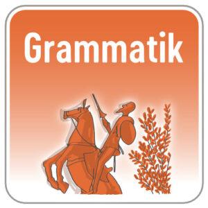 Grammatik Spanisch