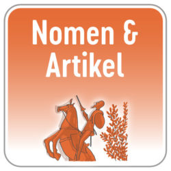 Nomen & Artikel Spanisch