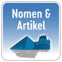 Nomen & Artikel Französisch