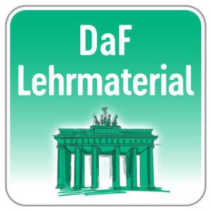 Deutsch als Fremdsprache
